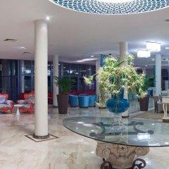 Azalia Hotel Balneo & SPA интерьер отеля