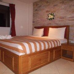 Отель Chaiyapoon Inn Таиланд, Паттайя - отзывы, цены и фото номеров - забронировать отель Chaiyapoon Inn онлайн комната для гостей фото 4