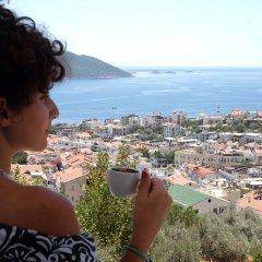 Saylam Suites Турция, Каш - 2 отзыва об отеле, цены и фото номеров - забронировать отель Saylam Suites онлайн пляж