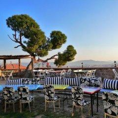 Les Pergamon Hotel Турция, Дикили - отзывы, цены и фото номеров - забронировать отель Les Pergamon Hotel онлайн питание фото 2
