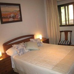 Отель Hostal San Isidro Мадрид комната для гостей