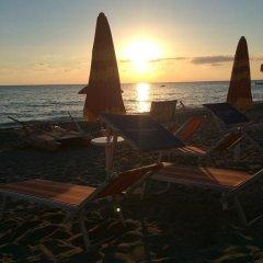 Sea Palace Hotel Фускальдо пляж фото 2
