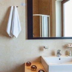 Гостиница Променада ванная