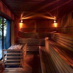 Отель Cornelia De Luxe Resort - All Inclusive сауна фото 2