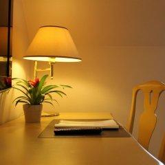 Отель First Hotel Ideon Gästeri Швеция, Исследовательский парк Идеон - отзывы, цены и фото номеров - забронировать отель First Hotel Ideon Gästeri онлайн удобства в номере