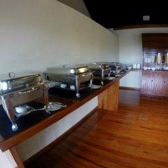 Отель Volivoli Beach Resort питание