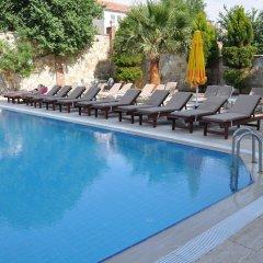Отель Esat Otel фото 2