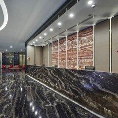 Hotel Boss Сингапур помещение для мероприятий фото 2