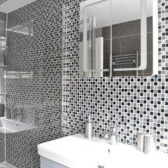 Отель Luxury 2 Bedroom Apartment Opposite Regent's Park Великобритания, Лондон - отзывы, цены и фото номеров - забронировать отель Luxury 2 Bedroom Apartment Opposite Regent's Park онлайн ванная фото 2