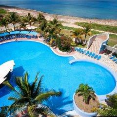 Отель H10 Habana Panorama бассейн фото 2