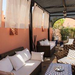 Отель Riad Dar Sheba Марокко, Марракеш - отзывы, цены и фото номеров - забронировать отель Riad Dar Sheba онлайн фото 12