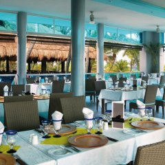 Отель Riu Yucatan All Inclusive питание фото 2