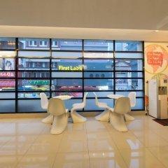 Отель Oyo 125 K Hotel Малайзия, Куала-Лумпур - отзывы, цены и фото номеров - забронировать отель Oyo 125 K Hotel онлайн спа