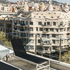 Отель Suites Avenue Испания, Барселона - отзывы, цены и фото номеров - забронировать отель Suites Avenue онлайн фото 4