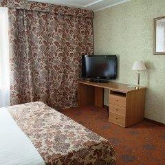 Гостиница Березка 4* Стандартный номер с различными типами кроватей фото 13
