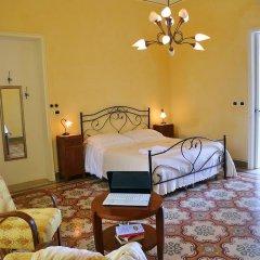 Отель Trappitu dei Settimi Дизо комната для гостей фото 4