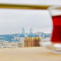 Отель Best View с террасой Азербайджан, Баку - отзывы, цены и фото номеров - забронировать отель Best View с террасой онлайн фото 6