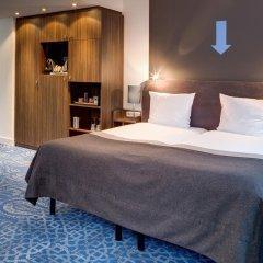 Eden Hotel Amsterdam 4* Стандартный номер фото 11
