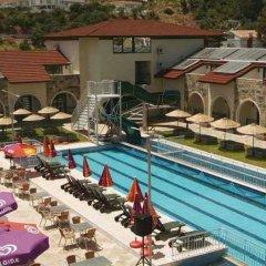 Sunlove Hotel Мармарис бассейн фото 3