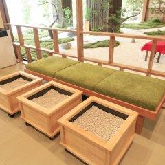 Отель Capsule and Sauna Oriental Япония, Токио - отзывы, цены и фото номеров - забронировать отель Capsule and Sauna Oriental онлайн спа фото 2