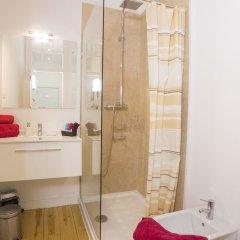Отель LV Premier Baixa FI ванная фото 2