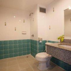 The Greenery Hotel ванная фото 2