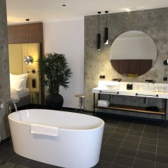 Riverside City Hotel & Spa Берлин ванная фото 2