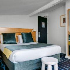 Отель Lorette - Astotel Франция, Париж - 10 отзывов об отеле, цены и фото номеров - забронировать отель Lorette - Astotel онлайн комната для гостей фото 5
