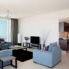 Nassima Tower Hotel Apartments комната для гостей фото 5