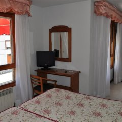 Hotel Pelayo Isla Арнуэро удобства в номере