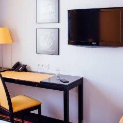 Отель Angelo By Vienna House Katowice Польша, Катовице - отзывы, цены и фото номеров - забронировать отель Angelo By Vienna House Katowice онлайн удобства в номере фото 2
