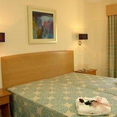 Отель Cheerfulway Clube Brisamar Португалия, Портимао - отзывы, цены и фото номеров - забронировать отель Cheerfulway Clube Brisamar онлайн комната для гостей фото 4