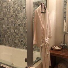 Casa Monraz Hotel Boutique y Galería ванная фото 2