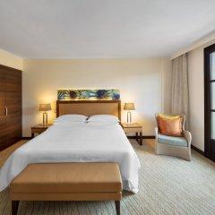 Отель Sheraton Mallorca Arabella Golf Hotel Испания, Сол-де-Майорка - отзывы, цены и фото номеров - забронировать отель Sheraton Mallorca Arabella Golf Hotel онлайн фото 11