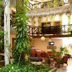 Отель Posada Mariposa Boutique Плая-дель-Кармен фото 10