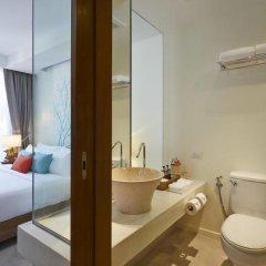 Отель Bandara Phuket Beach Resort 4* Стандартный номер с различными типами кроватей фото 10