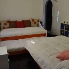 Отель Suite Regina 94 Мексика, Мехико - отзывы, цены и фото номеров - забронировать отель Suite Regina 94 онлайн комната для гостей фото 3