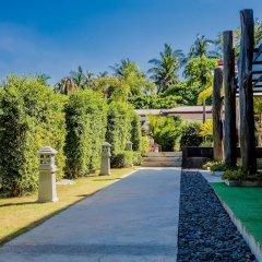 Отель 365 Panwa Villas Resort фото 4