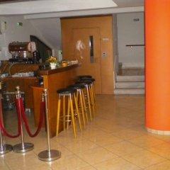 Moka Hotel гостиничный бар