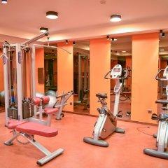 Regnum Bansko Hotel & Spa фитнесс-зал фото 4