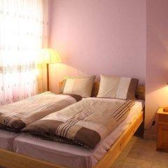 Отель Familien Pension Meeresstern комната для гостей фото 5