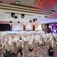 Hotel Ramada Pitesti фото 2