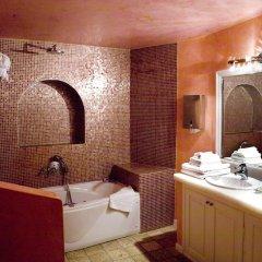 Отель Adamis Majesty Suites Греция, Остров Санторини - отзывы, цены и фото номеров - забронировать отель Adamis Majesty Suites онлайн ванная фото 2