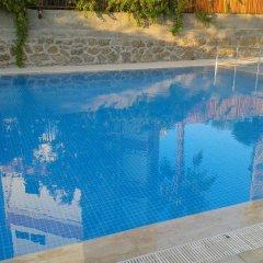 Yucesan Hotel Турция, Аланья - отзывы, цены и фото номеров - забронировать отель Yucesan Hotel онлайн бассейн
