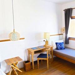 Отель Lanta Casa Blanca Ланта удобства в номере