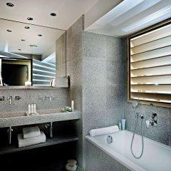 Отель Altapura ванная