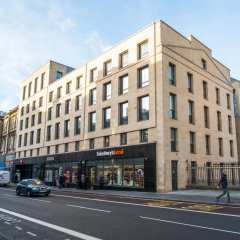 Отель ibis Edinburgh Centre South Bridge - Royal Mile