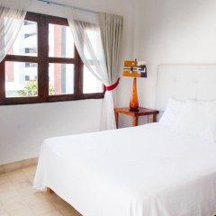 Hotel Amaca Puerto Vallarta - Adults Only комната для гостей фото 4