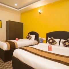 Отель OYO 150 Hotel Himalyan Height Непал, Катманду - отзывы, цены и фото номеров - забронировать отель OYO 150 Hotel Himalyan Height онлайн комната для гостей фото 5