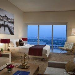 Отель Ascott Park Place Dubai комната для гостей фото 2